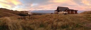 Nya Zeeland sceneri